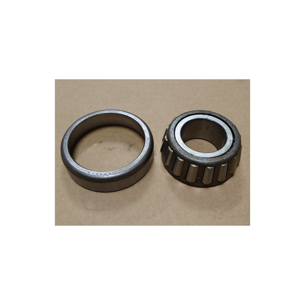 BEARING TAPERED ROLLER ASS 6X6 2793/2720