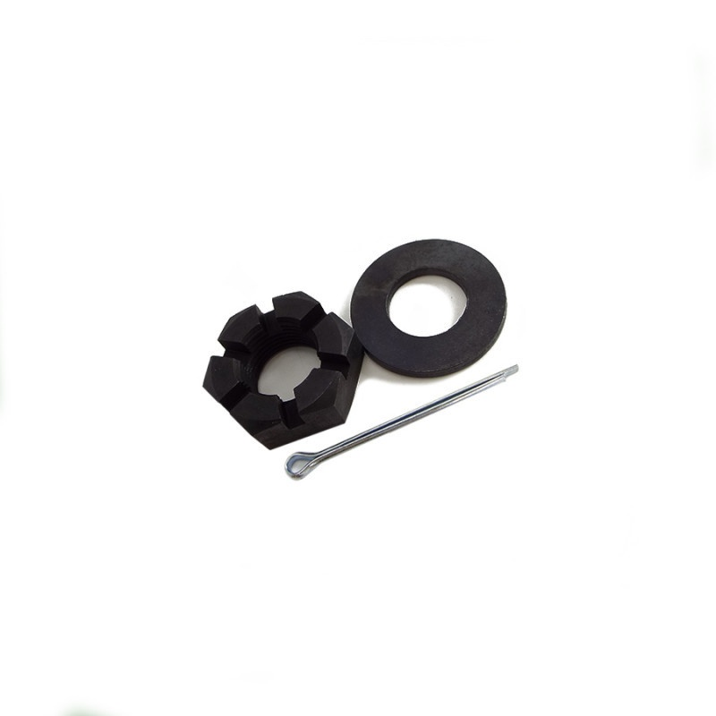 FORD GPW WILLYS MB 3 PIECE FRONT HUB  LOCKING KIT