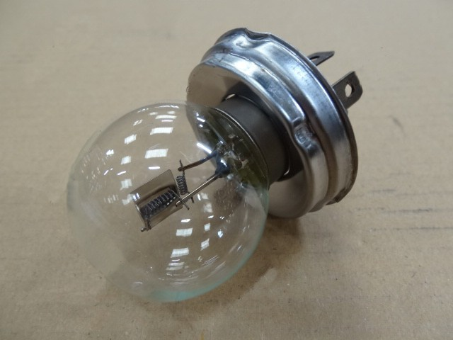 BULB 24V 55/50 WATTS HEADLIGHT P45T
